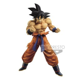 Dragon Ball Super statuette PVC Maximatic The Son Goku III 25 cm