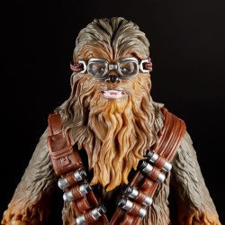 Star Wars Solo Black Series figurine 2018 Chewbacca Exclusive 15 cm