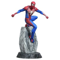 Spider-Man 2018 Marvel Video Game Gallery statuette Spider-Man 25 cm