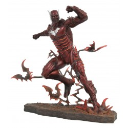 DC Comic Gallery statuette Dark Nights Metal Red Death 25 cm