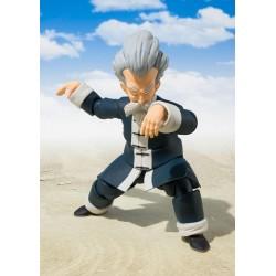 Dragon Ball figurine S.H. Figuarts Jackie Chun 14 cm