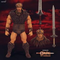 Conan le Barbare figurine Ultimates Conan 18 cm