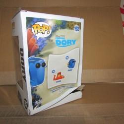 PBA - Figurine Funko Pop Disney 192 Dory 2 Funko Boites Abîmées en Promos