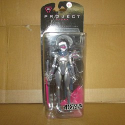 PBA - Figurine LOL Legacy Collection Fiora 1 Funko Boites Abîmées en Promos
