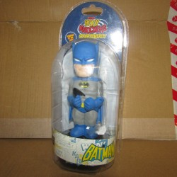 PBA - Body Knockers Solar Batman  Neca Boites Abîmées en Promos