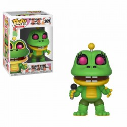 Five Nights at Freddy's Pizza Simulator Figurine POP! Games Vinyl Happy Frog 9 cm