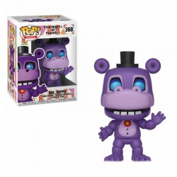 Five Nights at Freddy's Pizza Simulator Figurine POP! Games Vinyl Mr. Hippo 9 cm