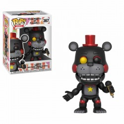 Five Nights at Freddy's Pizza Simulator Figurine POP! Games Vinyl Lefty 9 cm