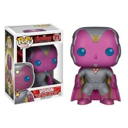 Avengers L'Ère d'Ultron POP! Vinyl Bobble Head Vision 10 cm