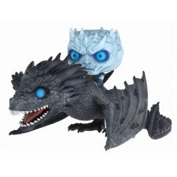 Game of Thrones POP! Rides...