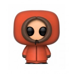 South Park Figurine POP! TV Vinyl Kenny 9 cm