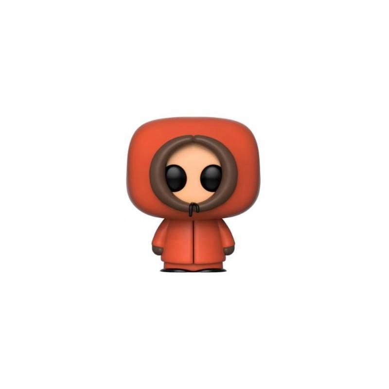South Park Figurine POP! TV Vinyl Kenny 9 cm