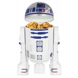 Star Wars Boîte à cookies sonore R2-D2 United labels  Goodies Star Wars