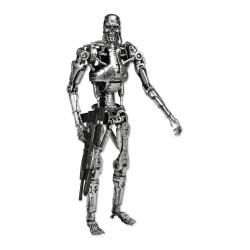 Terminator figurine Endoskeleton 18 cm