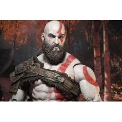 God of War 2018 figurine 1/4 Kratos 45 cm