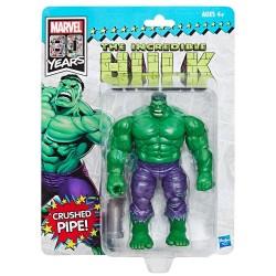 Marvel Legends 80th Anniversary figurine Retro Hulk SDCC 2019 Exclusive 15 cm