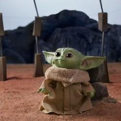 Star Wars Episode VIII peluche parlante The Child 19 cm