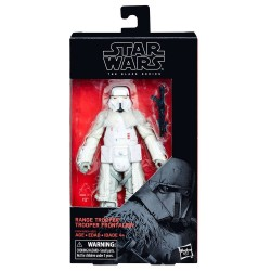 "Figurine Star Wars Black Series 6"" Range Trooper"
