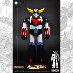 Figurine Goldorak 40 cm Settei Version Manga