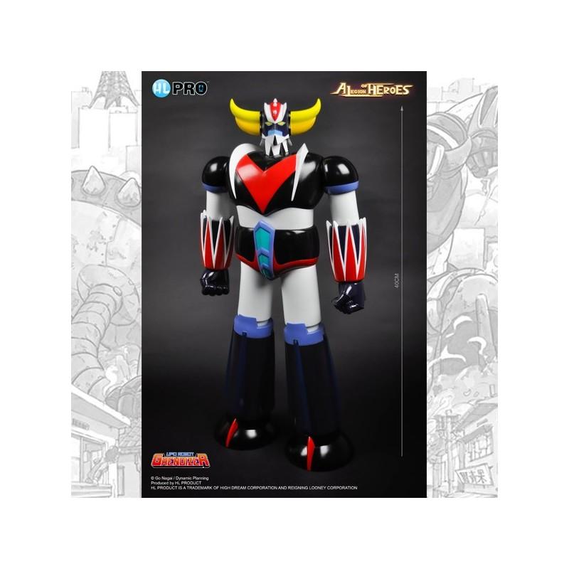 Figurine Goldorak 40 cm  Version Manga