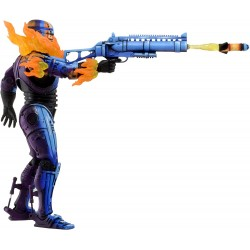 Robocop Game Figurine artiuculé 18 cm  Rocket Launcher