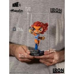 Thundercats figurine Mini Co. PVC Lion-O 20 cm