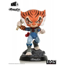 Thundercats figurine Mini Co. PVC Tygra 14 cm