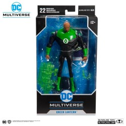 Justice League figurine Green Lantern 18 cm