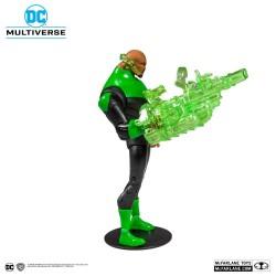 Justice League figurine Green Lantern 18 cm