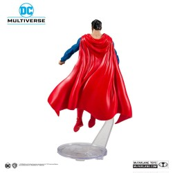 DC Rebirth figurine Superman (Modern) Action Comics #1000 18 cm