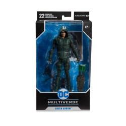 Arrow figurine Green Arrow 18 cm