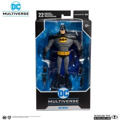 Batman : The Animated Series figurine Batman 18 cm