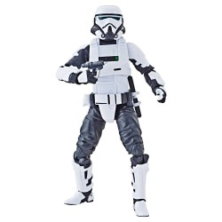 "Figurine Star Wars Black Series 6"" Imperial Patrol Trooper"