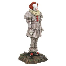 Ça : Chapitre 2 Gallery diorama Pennywise Swamp 25 cm