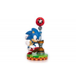 Sonic the Hedgehog statuette PVC Sonic 28 cm