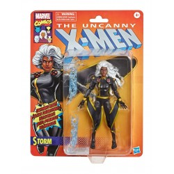 Marvel Retro Collection figurine 2020 Storm (The Uncanny X-Men) 15 cm Hasbro Pré-commandes