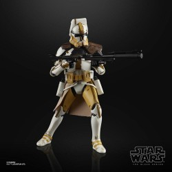 Star Wars The Clone Wars Black Series figurine 2020 Clone Commander Bly 15 cm