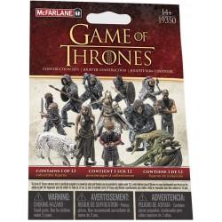 Game Of Thrones Figurine Building Set sachet ?/??
