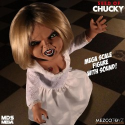Le Fils de Chucky figurine parlante MDS Mega Scale Tiffany 38 cm