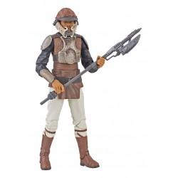 "Figurine Star Wars Black Series 6"" Lando Skiff Guard"