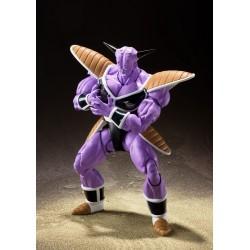 Dragon Ball Z figurine S.H. Figuarts Ginyu 17 cm