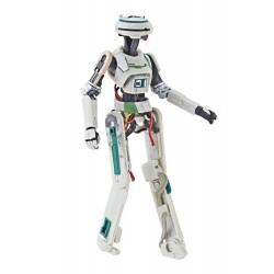 "Figurine Star Wars Black Series 6"" Solo Story Droid L3-37"