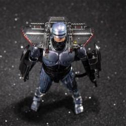 Robocop 3 figurine 1/18 Robocop with Jetpack 10 cm