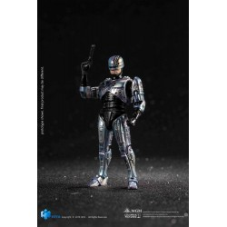 Robocop 2 figurine 1/18 Battle Damage Robocop 10 cm