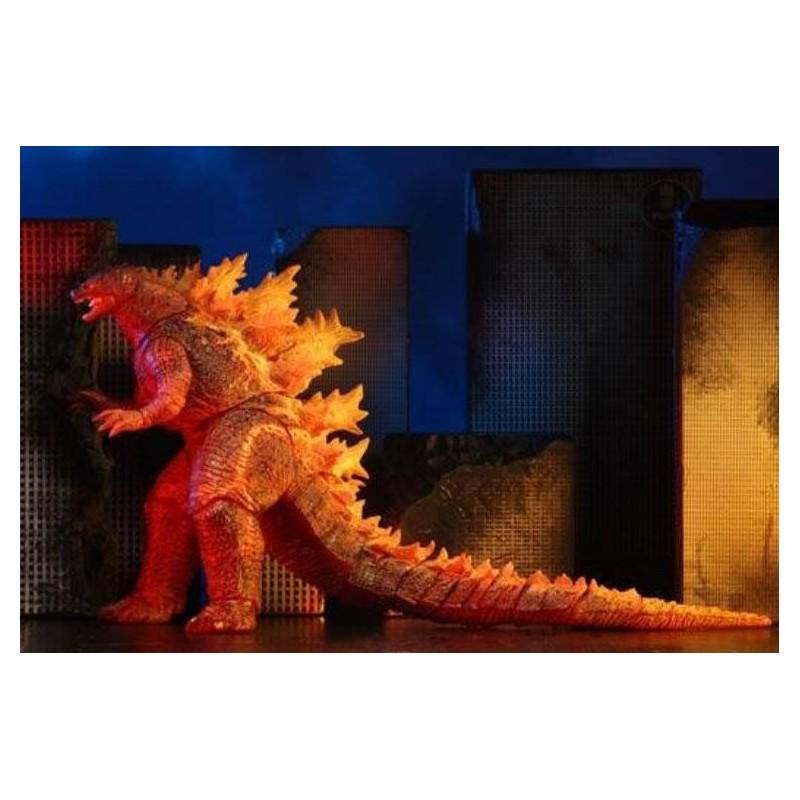 Godzilla: King of the Monsters 2019 figurine Head to Tail Godzilla Version 3 30 cm