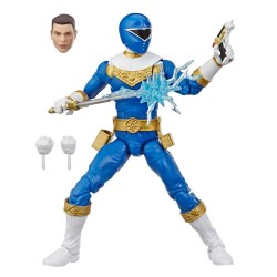 Power Rangers Lightning Collection 2020 Wave 4 assortiment figurines 15 cm