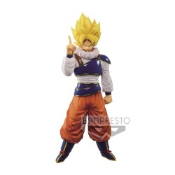 Dragon Ball Legends statuette PVC Son Goku 23 cm