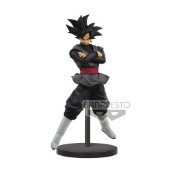 Dragon Ball Super statuette PVC Chosenshiretsuden Goku Black 17 cm