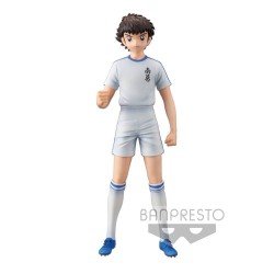 Captain Tsubasa statuette PVC Grandista Tsubasa Ozora 24 cm