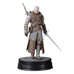 Witcher 3 Wild Hunt statuette PVC Geralt Grandmaster Ursine 24 cm